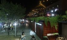 20.000 personas recorren Guayarte semanalmente, según datos del Municipio de Guayaquil.
