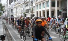 Cerca de 250 inscritos tiene registrado la Municipalidad para participar del recorrido.