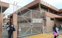La deuda que mantiene el Estado con SOLCA es desde hace 4 años.