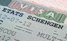 El proceso para la exención de la visa Schengen para los ecuatorianos depende de varias etapas.