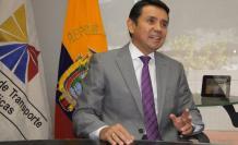 Solís también es investigado en el caso 'Sobornos 2012-2016' sobre los presuntos aportes ilegales que habrían efectuado contratistas del Estado a movimiento PAIS.