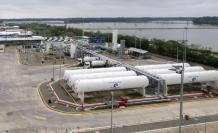 Referencial. Por primera vez, la estatal petrolera Petroecuador inspecciona sus bodegas.