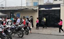 Estos hechos violentos han acontecido durante octubre, poco tiempo después de terminada la vigencia de un decreto de excepción en las prisiones.