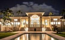 Esta sería una de mansiones de los Pólit en el condado de Miami Dade, afirma en Miami Herald.