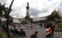 Cuatro días de feriado y los ecuatorianos aún esperan que el Gobierno Nacional y el movimiento indígena se pongan de acuerdo en la redacción de un nuevo decreto sobre los nuevos precios de la gasolina.