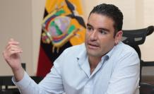 Yúnez lleva dos meses en el cargo.