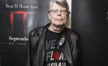 Stephen King confessed himself a follower of the series that has captivated several celebrities.