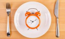 Los periodos de ayuno más comunes del ayuno intermitente son de 12, 14 y 16 horas.