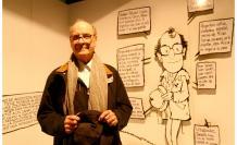 Joaquín Salvador Lavado, conocido en el medio como Quino, es el creador del recordado personaje.