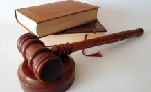La Judicatura impuso la medida cautelar de suspensión con base en el numeral 5 del artículo 269 del Código Orgánico de la Función Judicial.