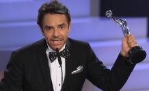Derbez será parte del elenco junto a otros actores internacionales como Jorge Enrique Abello.