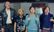 El elenco lo conforman actores y actrices de Enchufe TV como Nataly Valencia, Erika Russo y Orlando Herrera.