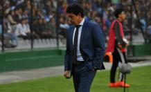 En redes sociales, los usuarios plantean que es Paúl Vélez quien tiene que dirigir a la selección nacional en las eliminatorias rumbo a Qatar 2022.