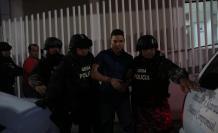 En mayo de este año, Espinel fue sentenciado a diez años de cárcel, por el delito de lavado de activos.
