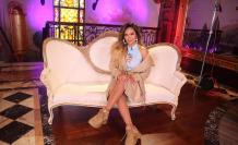 """La cantante urbana dijo que su colaboración con Minaj ha sido una de las cosas más """"sorprendentes"""" de su carrera musical."""