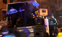 Los operativos en la capital detectan fiestas clandestinas