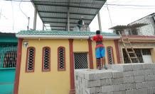 Obras. Todas las nuevas construcciones y aumentos que se realicen necesitan la supervisión de un fedatario.
