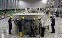 Hidroeléctricas. Sopladora, con 487 megavatios de potencia; y Coca Codo, con 1.500, fueron inauguradas en agosto y noviembre de 2016, en su orden.