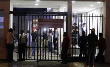 El hospital Teodoro Maldonado, ubicado al sur de Guayaquil, es uno de los entes públicos que genera malestar entre los pacientes. Quienes llegan a la entidad se quejan por la falta de fármacos. También hay inconformidad entre los familiares de los enfermo