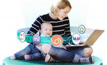 Apps de mamás, para mamás