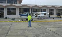 La organización tenía planificado realizar envío de 500 kilos de cocaína, esta vez utilizando una pista ubicada en la vía a la Costa en Guayaquil.