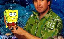La vida de Hillenburg estuvo siempre vinculada al mar, escenario donde transcurre la vida de Bob Esponja.