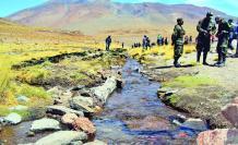 Chile presentó en 2016 una demanda ante La Haya con el argumento de que las aguas del Silala forman un río internacional con derechos compartidos.