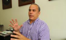 El director de la Cámara Ecuatoriana de Comercio Electrónico habla sobre el desarrollo y los cambios que viene teniendo la oferta y la venta digital en el país.