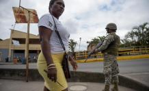 El puente de Mataje: ¿cruce para el narcotráfico?