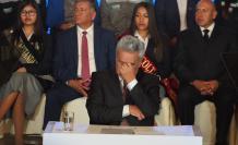 El presidente Lenín Moreno creó la Secretaría Técnica del Plan Toda una Vida