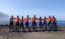 Team INEOS Vuelta a Burgos