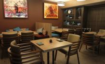 Restaurante Mikka