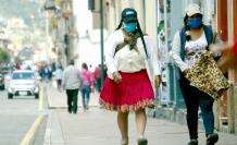 En Azuay, y otras provincias de la Sierra, se dispararon los contagios.