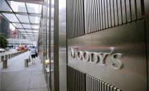 Moodys Ecuador