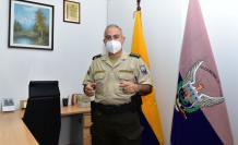 general FAUSTO SALINAS