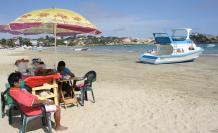 expectativa en los comerciantes por la apertura de las playas