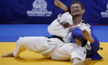 Judo Ecuador
