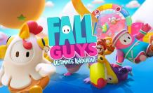 fall guys-playstation