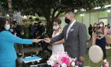 boda civil en guayaquil
