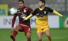 Universitario+Deportes+Perú+Fútbol