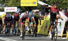 Richard+Carapaz+Ciclismo+Tour+Polonia