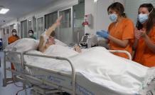 Coronavirus_España_Pedro Gamella