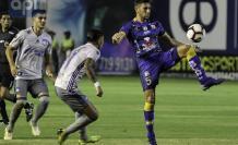 Delfín recibe a Emelec después de cinco meses de paralización futbolística.