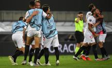 Sevilla Eruropa League