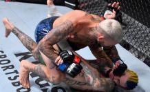 Marlon Chito Vera UFC