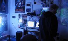 hackers videojuegos