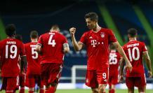 Lyon+Bayern+Fútbol+Alemania