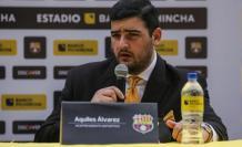 Aquiles-Álvarez-directivo-Barcelona