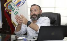Entrevista a Jorge Wated+presidente del directorio del IESS+fideicomisos