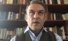 José Serrano preside la comisión que investiga a Eliseo Azuero. 1 sep. 20